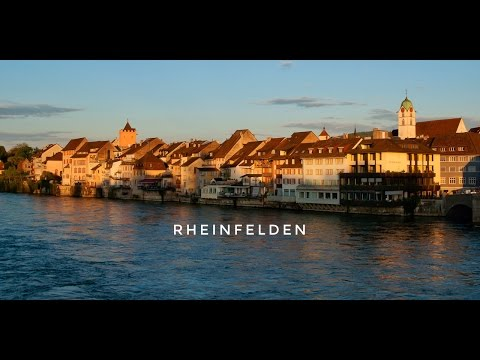 Rheinfelden , Switzerland & Germany