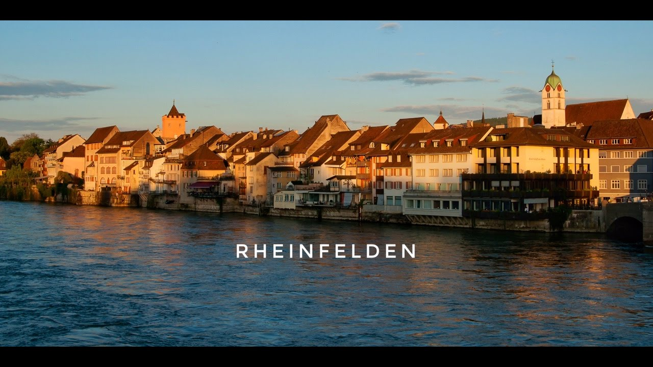 Rheinfelden switzerland germany youtube for Thermalbad rheinfelden schweiz