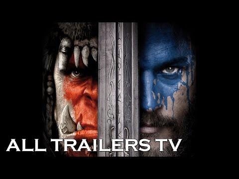 Смотреть фильм Warcraft