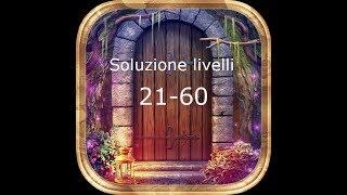 100 Doors Incredible Level 26,27,28,29,30  Game World