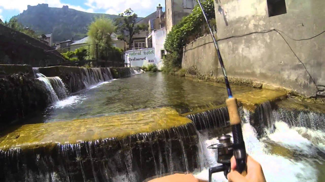 La pêche dhiver r de loeil