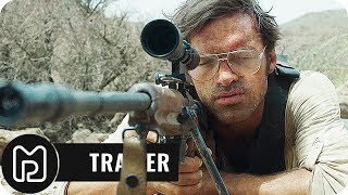 15 MINUTES OF WAR Trailer Deutsch German (2019) Exklusiv