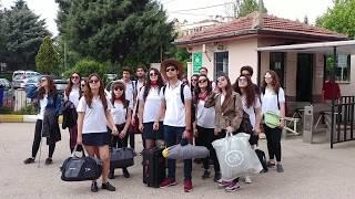 MPAL'17 12E Mezuniyet Videosu