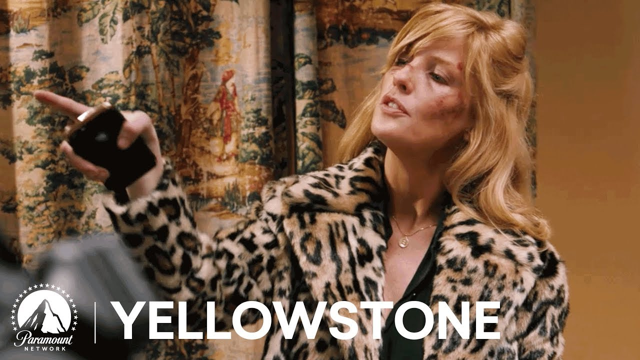 Download Beth Bails Out Monica | Yellowstone | Paramount Network