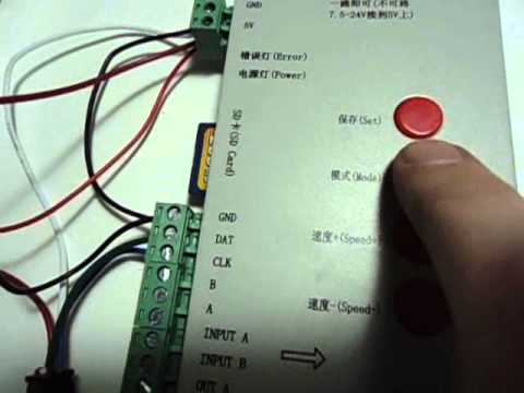 Flexible 8x32 NeoPixel RGB LED Matrix
