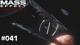 MASS EFFECT ANDROMEDA #041 - Der Botschafter - Let's Play Mass Effect Andromeda Deutsch / German