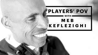 In the Chair with Meb Keflezighi
