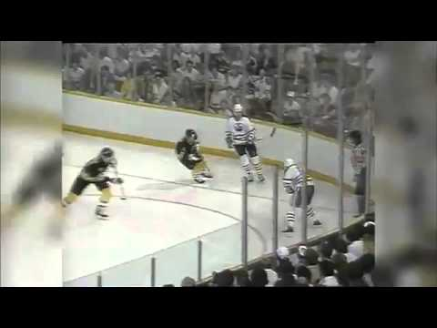 1988 Stanley Cup Finals - Game 4
