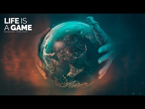 Life Is A Game And Everyone Can Win - Motivational Video