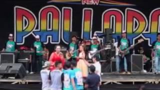 BOJO KETIKUNG -  DEVI ALDIVA NEW PALLAPA LIVE IN GEGUNUNG