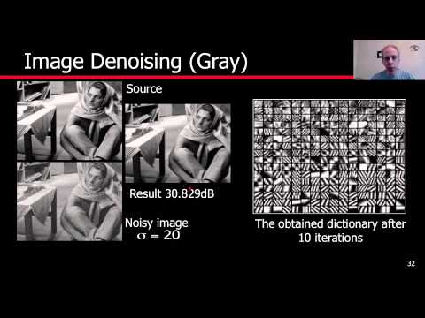 Digital image processing: p068- Sparse Modeling Image Processing Examples