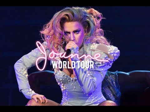 Lady Gaga | TELEPHONE | Live at Joanne World Tour (DVD)