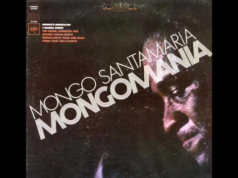 Mongo Santamaria - Cuco Y Olga