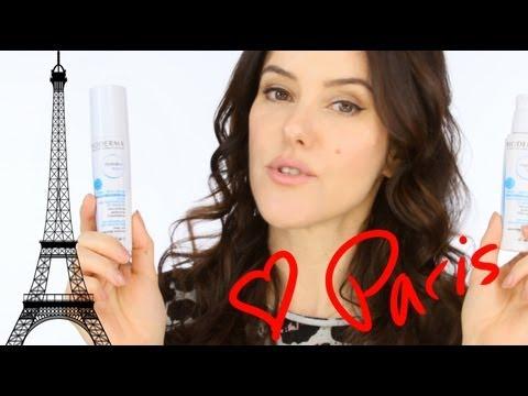 French Pharmacie Skincare Favourites