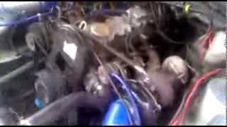 Opel omega a c20ne turbo