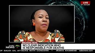 DPP refers Life Esidimeni matter for formal inquest: Phindi Mjonondwane