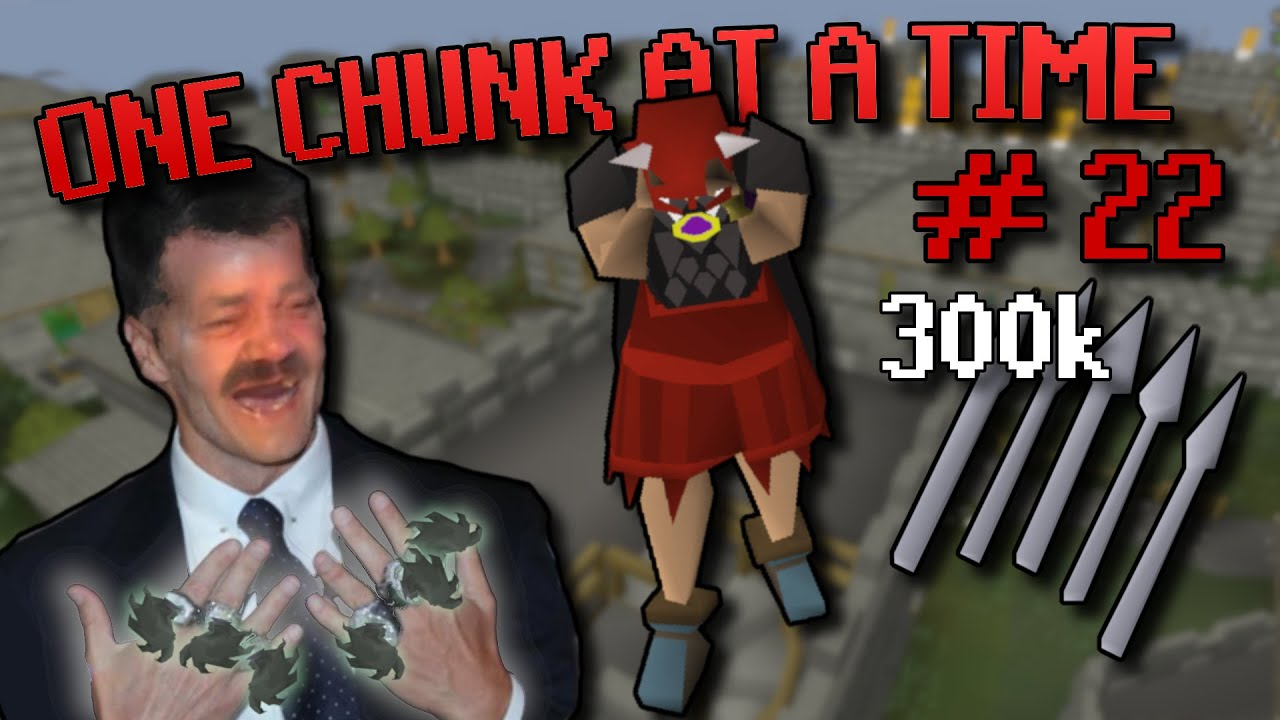 Download [OSRS] All for Nothing  - One Chunk at a Time #22