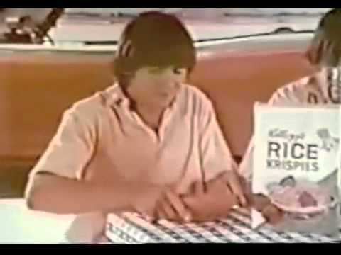 The Monkees Rice Krispies Commercial, 1967