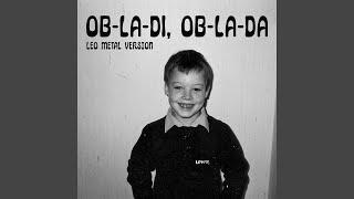 Cover images Ob-La-Di, Ob-La-Da (Metal Version)