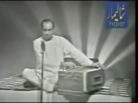 Apni Jaan Nazar Karon   Mehdi Hassan