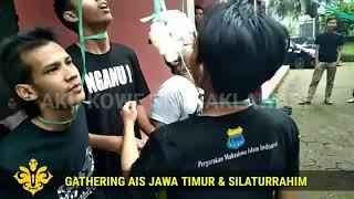 Outbond Ala Santri - Gathering AIS Jawi Wetan (Maret 2018)