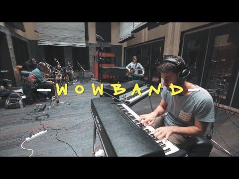 Wow Band -- Один Плюс Один (Lyric Video / Studio Session)