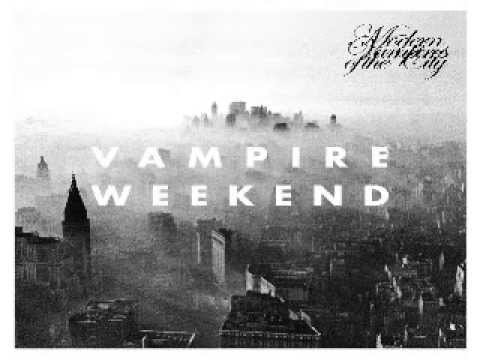 Vampire Weekend - Step ( from brand new