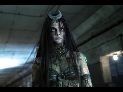 Image result for the enchantress from suicide squad