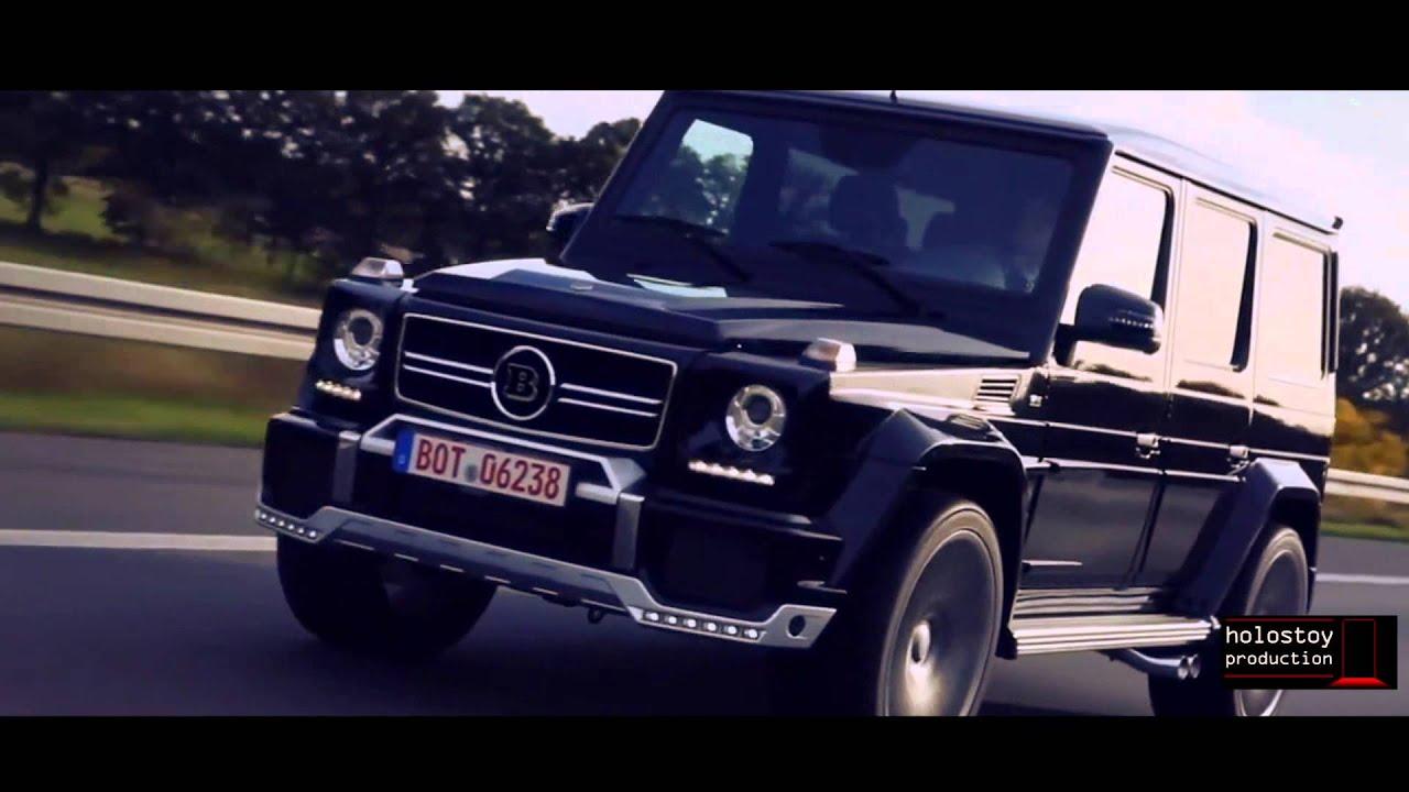Mercedes Benz G Class Gelandewagen Amg Youtube