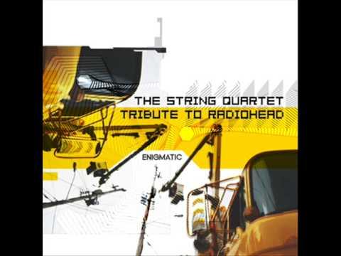 The String Quartet Tribute to Radiohead - Idioteque