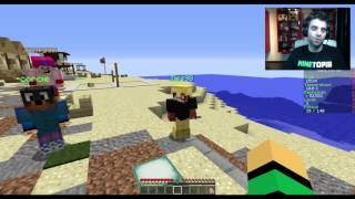 HOE KOM JE IN MALIBU?! - Minetopia - #316 | Minecraft Reallife Server