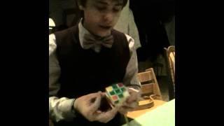 My Rubik