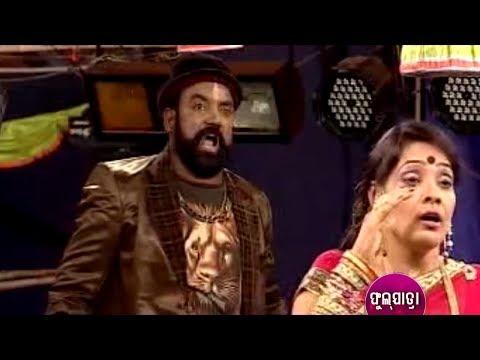 Mun Tate Mari Debi | Tiger Sanjay Bhol | Heavy Dialogue | Tikili Khojuchhi Nali Sindura