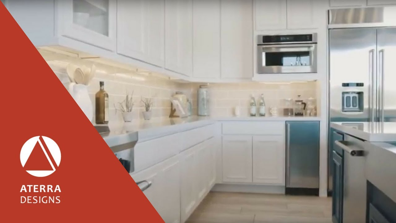 Best lighting design packages for production home builders youtube