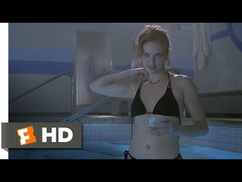 Reindeer Games (7/12) Movie CLIP - He Wants Me (2000) HD