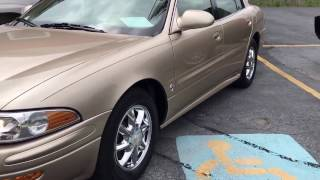 2005 Buick Lesabre Limited for sale