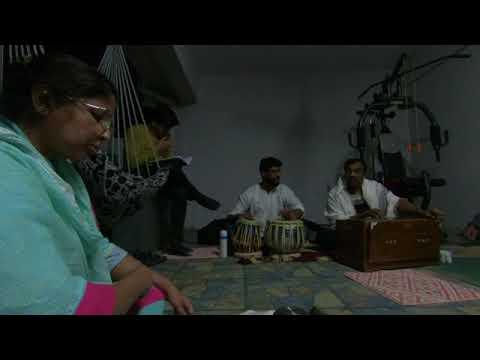 may bhavani tuze lekaru