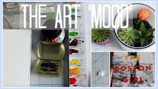 Download Video The Art 'Mood' MP3 3GP MP4