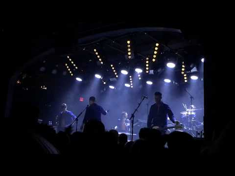 Everything Everything - Live at The Teragram Ballroom 10/11/2107