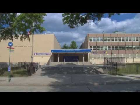 John Bowne High School