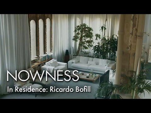 "In Residence Ep 15: ""Ricardo Bofill"" By Albert Moya"