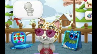 Oscar the Cat Virtual Pet  NEXT TOM  PART 9