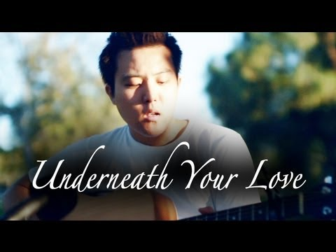 David Choi - Underneath Your Love (Original) - Unplugged