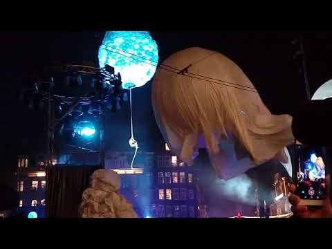 Turn on the Lights Amsterdam 2017