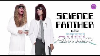 SCIENCE PANTHER #9 - Steel Panther TV