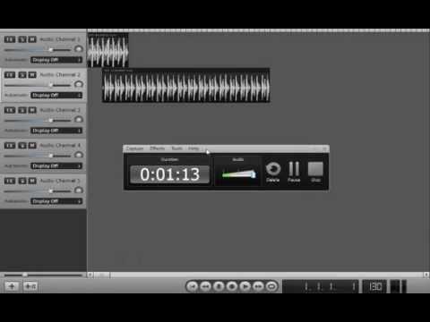 Tuto se cr er sa propre musique sans logiciel avec soundation youtube - Logiciel pour couper la musique ...
