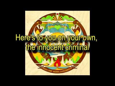 SOJA   I'm not a shadow (ft.Trevor Young) w/ lyrics onscreen