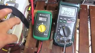 review of the greenlee dm 20 digital multimeter