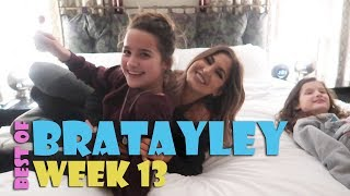 Best Of Bratayley (WK 13)