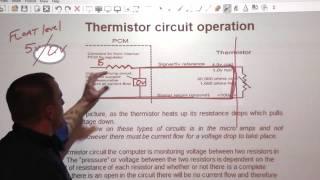 How to test a fuel gauge (tank sending unit) P0463 - GM - YouTubeYouTube